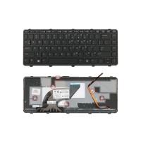 Teclado HP Probook 640 G1 645 G1 Iluminado Us