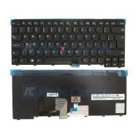 Teclado Lenovo Thinkpad T431 T440 T450 T460 L440 L450 L460 BR